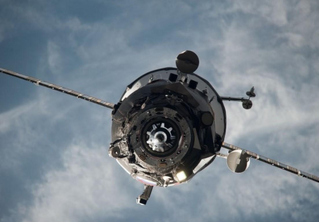 Руско вселенско летало без екипаж се урнало на Земјата