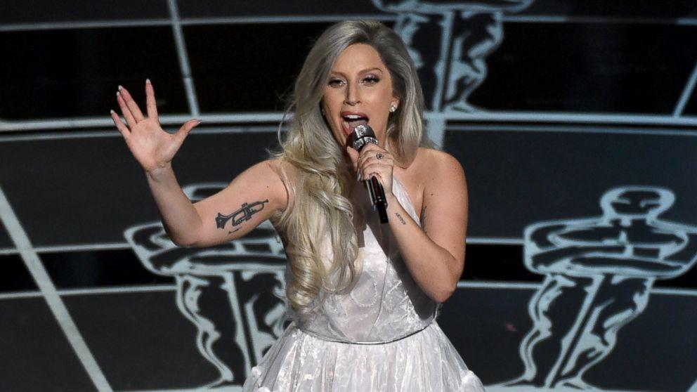 Лејди Гага добива свое место во Холот на славните