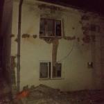 Вознемирувачко фото: Ова се остатоците по разбивањето на терористите во Дива населба