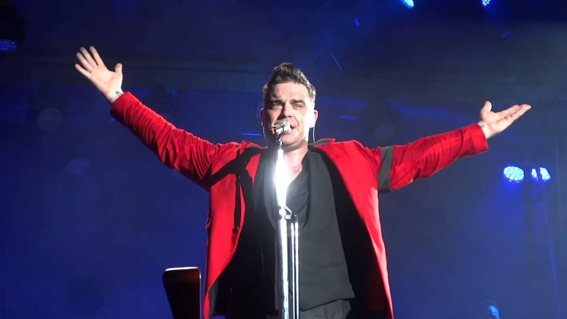 НЕВИДЕН ИНТЕРЕС: За еден ден продадени над 8.000 влезници за концертот на Роби Вилијамс во Белград