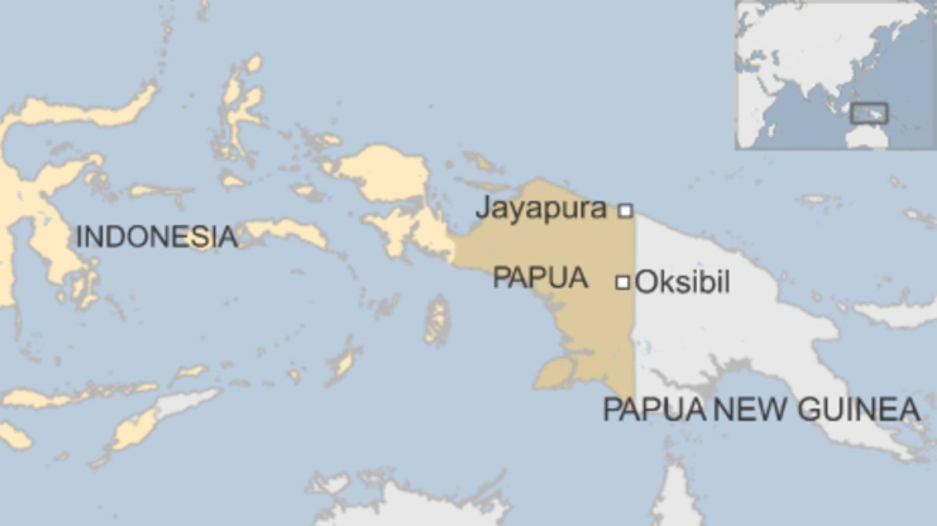 Индонезиски авион со 54 патници исчезна од радарите над провинцијата Папуа