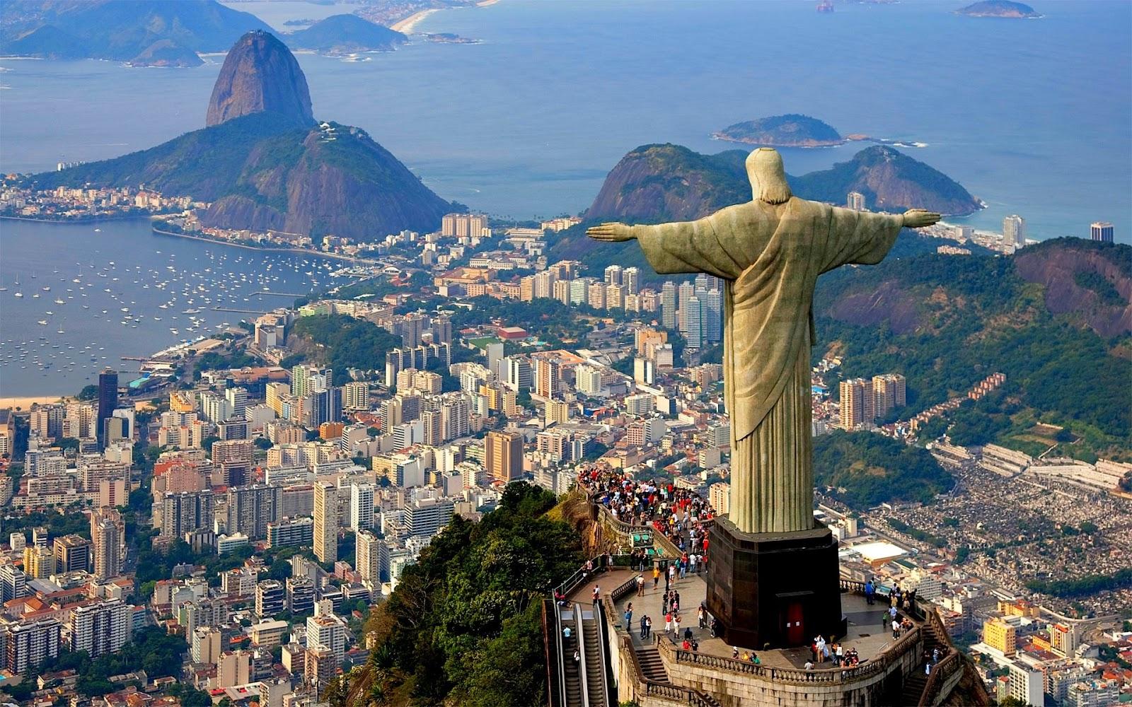 Ова се најголемите статуи низ светот