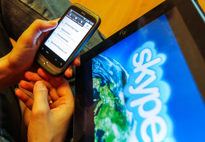 Апликацијата Скајп утрово повторно достапна за сите корисници ширум светот