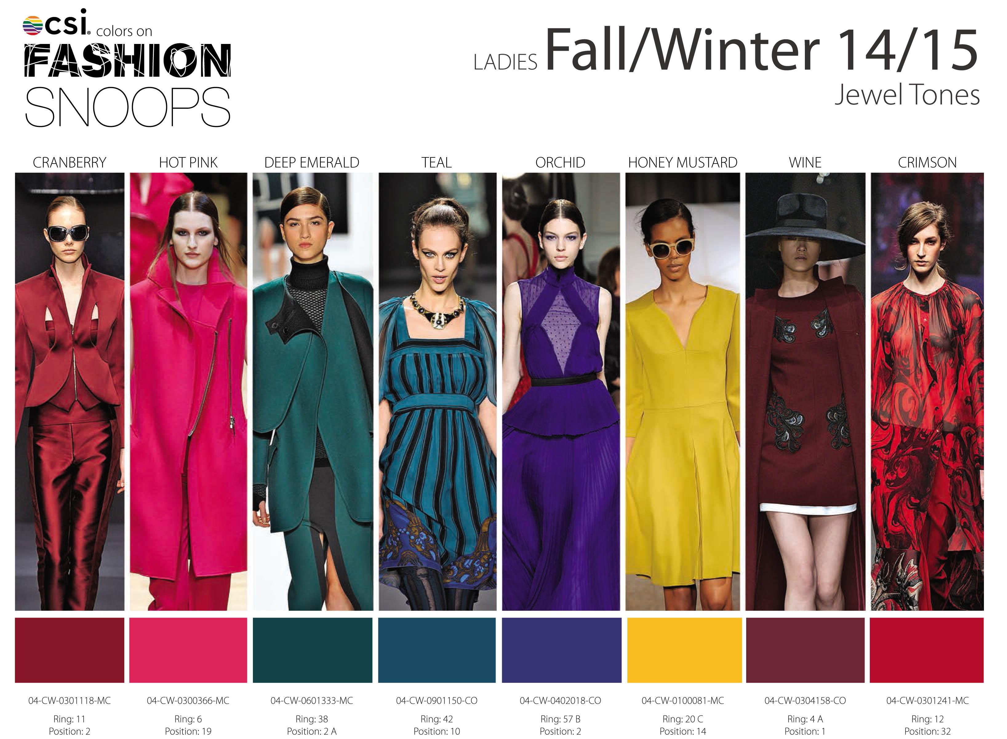 ВИ ПРЕПОРАЧУВАМЕ: Топ 5 бои кои ќе ја одбележат есента