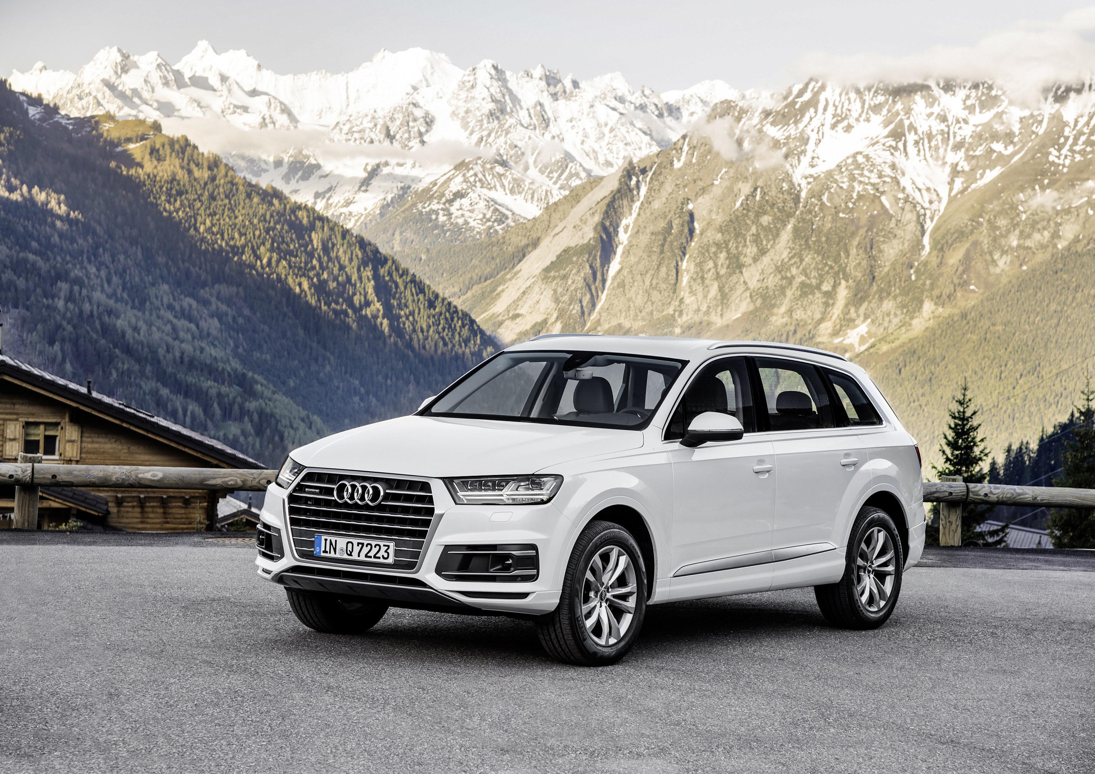 Audi урива рекорди во продажбата и покрај тешките услови на пазарот