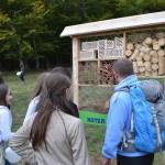 ФОТОГАЛЕРИЈА: Маврово со ново изненадување за семејствата - едукативна патека  за деца
