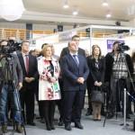 ФОТОГАЛЕРИЈА: Технома 2015 ги отвори вратите - во фокусот промовирање на иновациите во Македонија