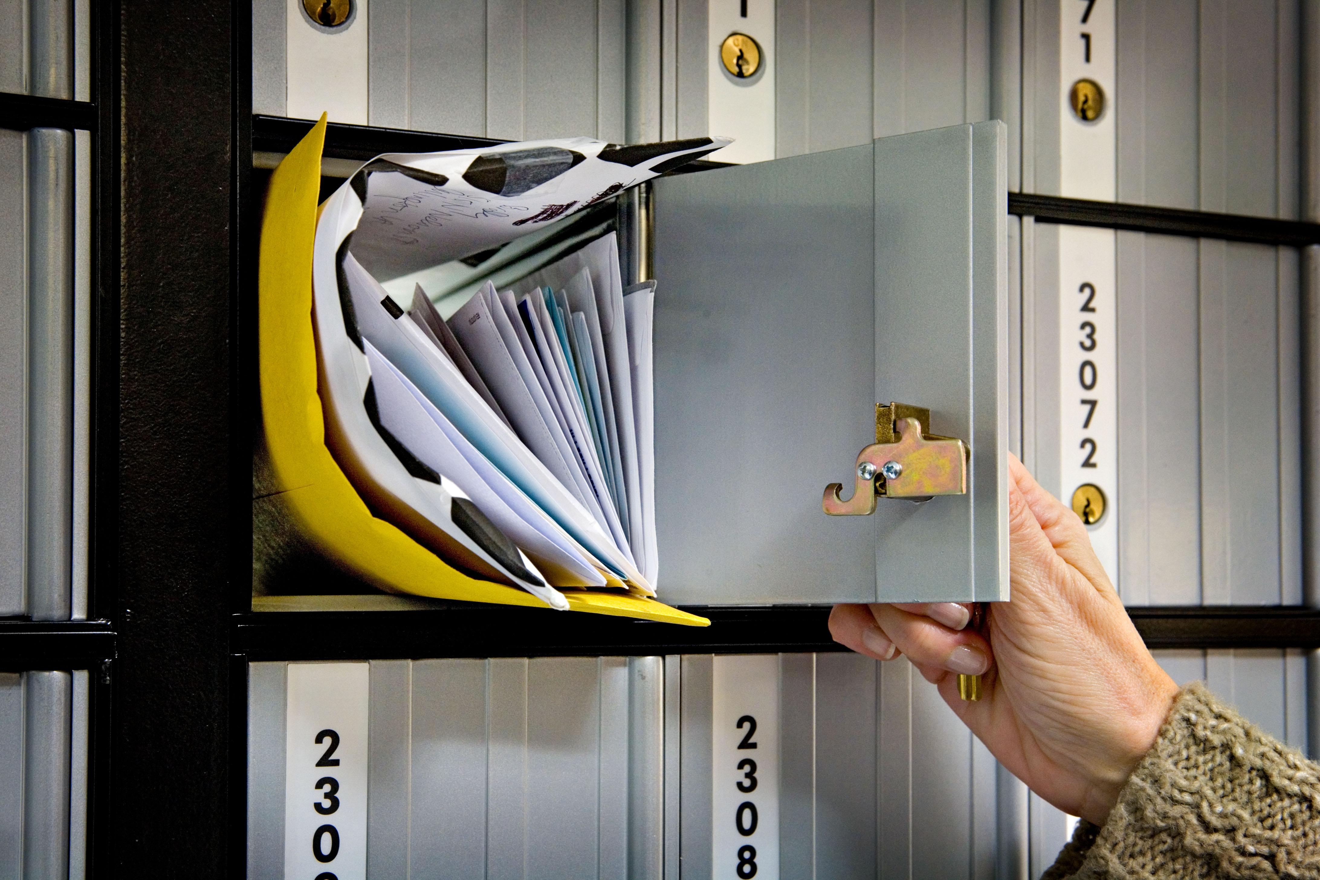 Најмногу рекламации за загубени поштенски пратки