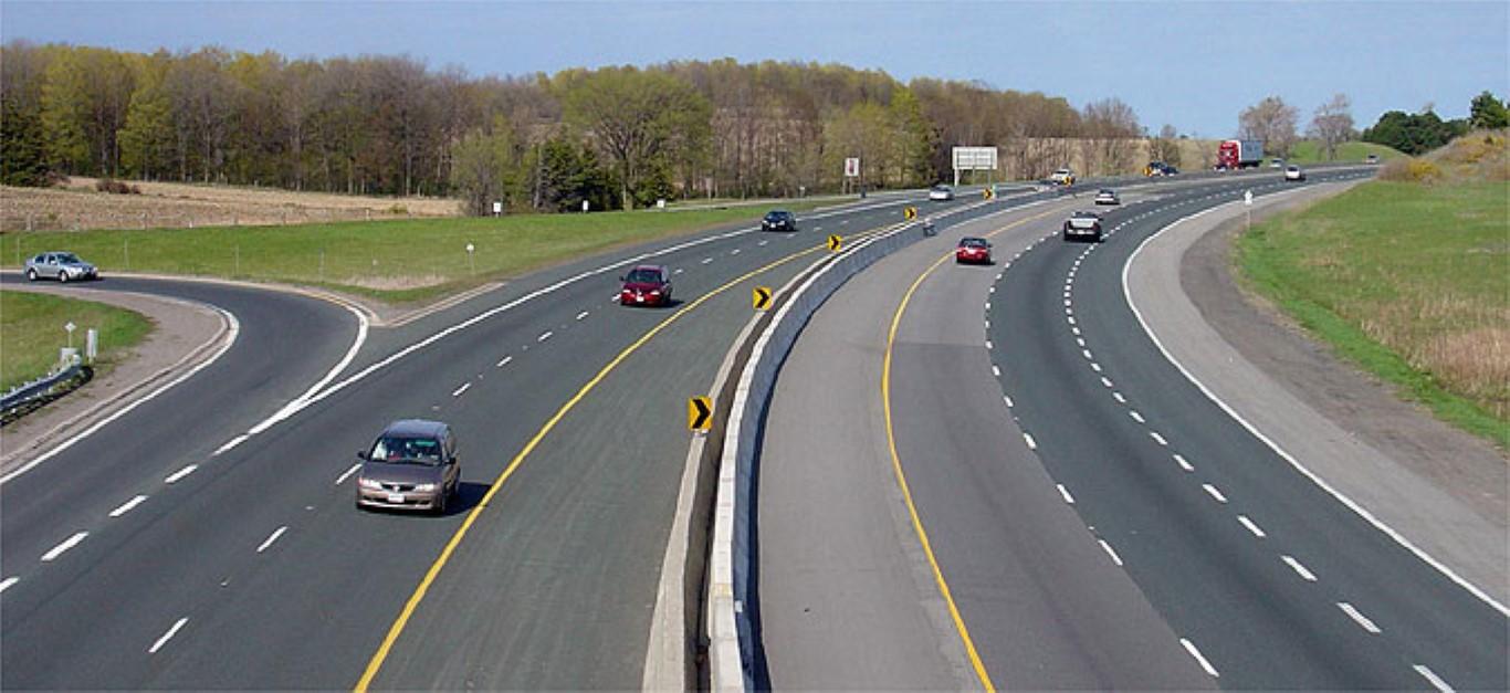 Дел од автопатот А1 денеска и утре затворен за сообраќај