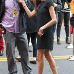 "ФОТО: Анџелина Џоли во ""екстремно слабо"" издание"