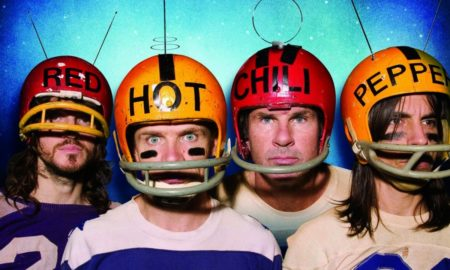 Нов музички албум на групата Ред хот чили пеперс