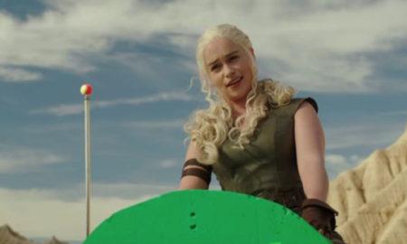 """ОВА СЕ СЛУЧУВА ЗАД КАМЕРИТЕ: Грешки од снимањето на """"Игра на престолите"""" (ВИДЕО)"""