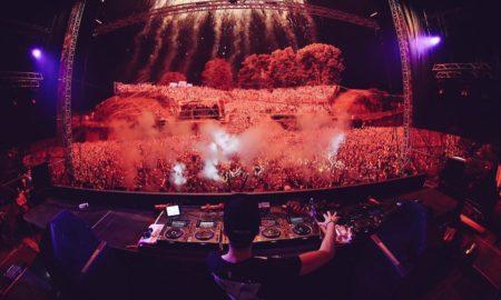 Nicky Romero ѕвезда на третата фестивалска вечер на Егзит (ФОТОГАЛЕРИЈА)