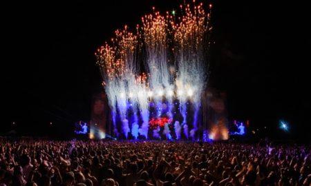 ЗАВРШИ ЕГЗИТ АВАНТУРАТА: Преку 77.000 луѓе на Си Денс фестивалот во Будва (ФОТОГАЛЕРИЈА)