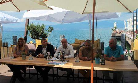 Поп Ацев е голем фаворит за втора победа по ред на Охридски Маратон