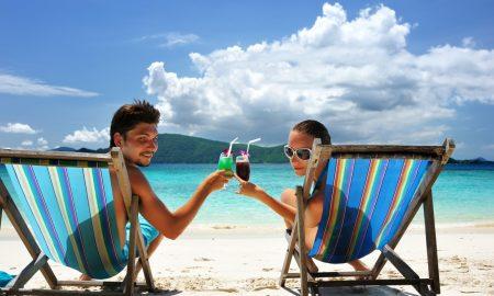Двојките се караат најмалку два пати за време на годишниот одмор