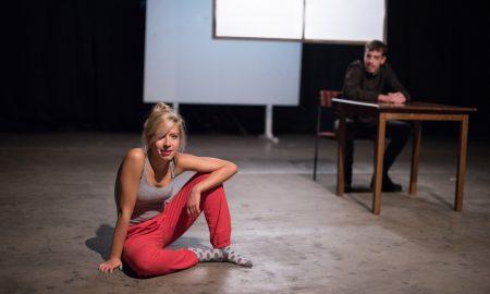 """Проектот """"Правда"""" ги обедини студентите по драмски уметности од регионот"""