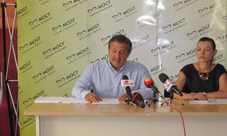 МОСТ со 3.300 набљудувачи на предвремените парламентарни избори