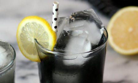 Нов хит на социјалните мрежи - црна лимонада