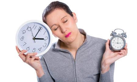 Поместувањето на стрелките на часовникот лошо за вашето здравје