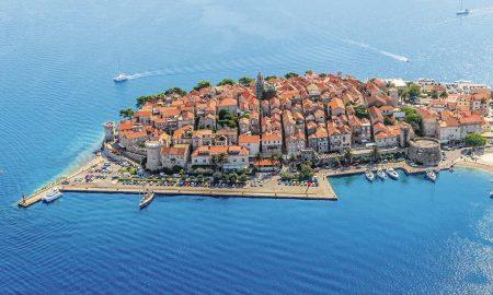 Хрватска прогласена за светска туристичка дестинација за 2016 година