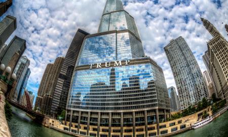 ЛУКСУЗ И БОГАТСТВО: Погледнете го домот на Доналд Трамп (ФОТОГАЛЕРИЈА)