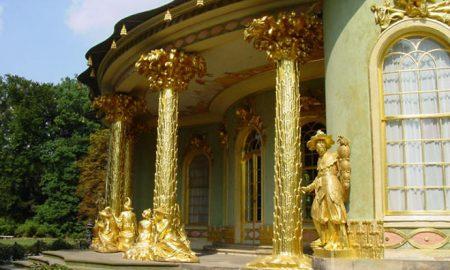 Французин открил 100 кг злато во куќата што ја наследил