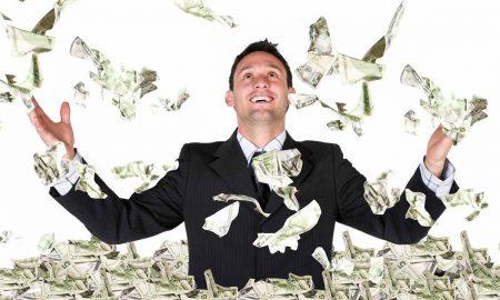 За да станете милионер треба 45 години да заштедувате по два долари дневно