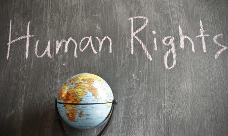 Меѓународен ден на човекови права