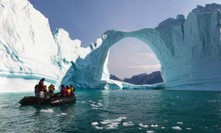 АВАНТУРА ВО 360 СТЕПЕНИ: Обиколка на Арктикот од дома (ВИДЕО)