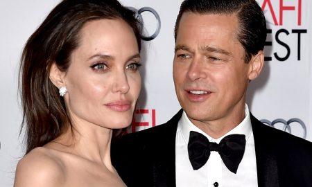 Документарен филм за разделбата на Џоли и Пит