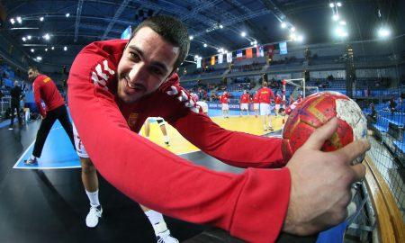 Втор пораз за македонската репрезентација на СП 2017