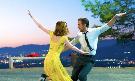 """ОБЈАВЕНИ НОМИНАЦИИТЕ: """"Ла Ла Ленд"""" со 14 номинации за Оскар го достигна рекордот на """"Титаник"""""""