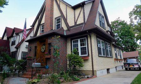Роднaтa куќа на Трамп продадена за повеќе од два милиони долари