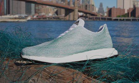 """""""Адидас"""" создаде нови модели на патики изработени од океански отпад (ФОТО)"""