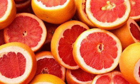 ЗА ВИТКА ЛИНИЈА ОВА ЛЕТО: Грејпфрутoт за контрола на телесната тежина