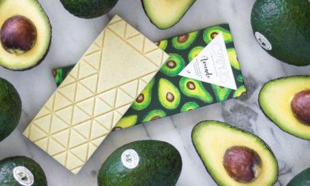 ЗА СИТЕ НА ДИЕТА: Направено е првото чоколадо со една единствена состојка - авокадо