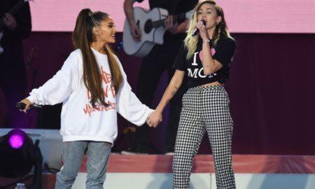 Мајли и Аријана им ја исполнија желбата на фановите на емотивниот концерт во Манчестер (ВИДЕО)