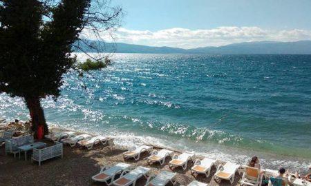 СТАРТУВА ЛЕТНАТА СЕЗОНА: Најавени големи забави на плажата Градиште во Охрид
