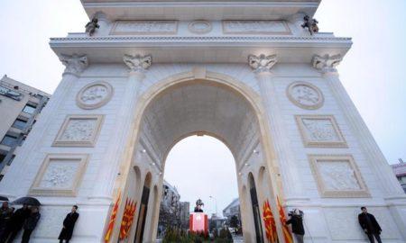 УТРЕ СПЕКТАКУЛАРЕН ДОЧЕК: Ракометарите на Вардар ќе пристигнат на плоштад во 13 часот!
