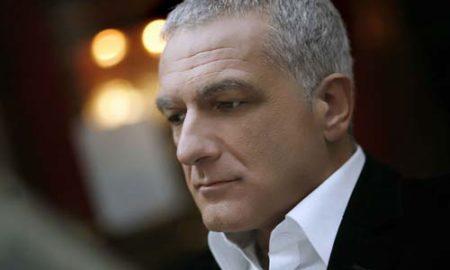 Најголемиот балкански романтичар Жељко Самарџиќ на 5ти август во Охрид