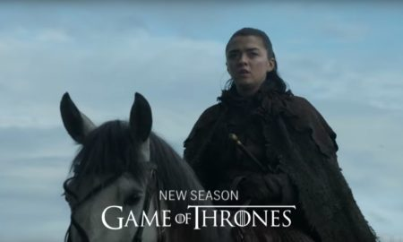 """Премиерата на седмата сезона на """"Игра на тронови"""" ги урна сите рекорди на ХБО"""