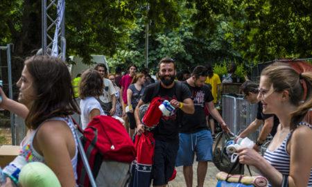 """ДОЈРАН ПРЕПОЛН: Импозантно отворање на """"Д Фестивал"""" со најпозитивната атмосфера досега!"""