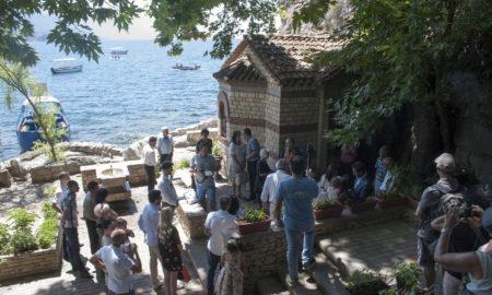 Македонија во јуни ја посетиле 84.778 туристи