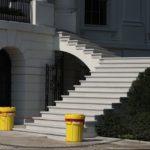 НА БАРАЊЕ НА ТРАМП: Реновирана Белата куќа (ФОТОГАЛЕРИЈА)