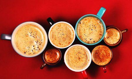 ИСТРАЖУВАЊЕ: Утринското кафе го спречува слабеењето