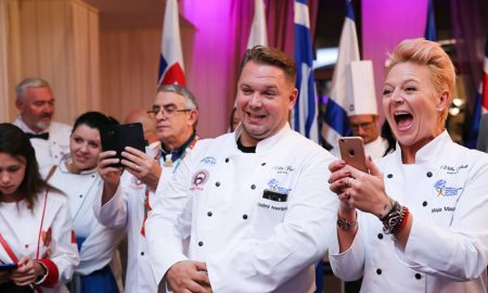 Струмица ги живее деновите на светското кулинарство!
