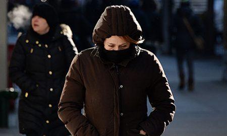 Најстудено во Битола минус осум степени