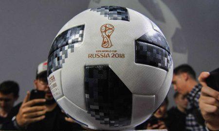 На Светското првенство во Русија ќе се игра со редизајнирана топка од 70-те