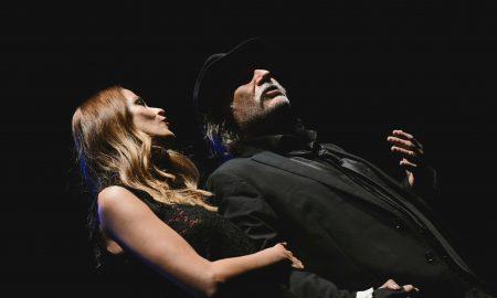 """Раде и Каролина заедно со публиката ја пееја """"Со маки сум се родила"""" (ВИДЕО)"""